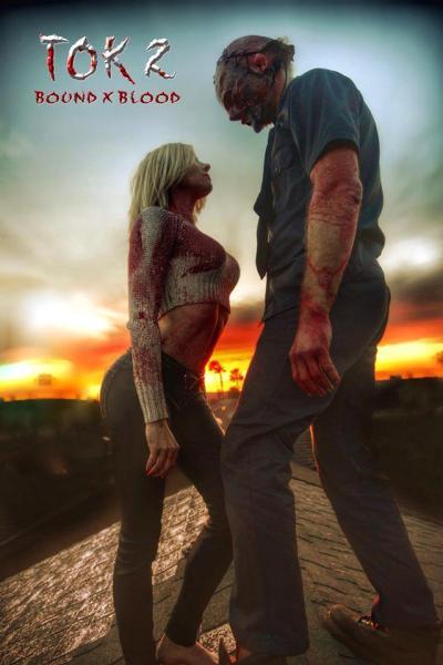 The Orphan Killer 2: Bound x Blood