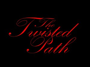 The Twisted Path Group