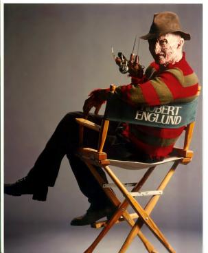 Nightmare on Elm Street Films