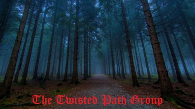 the_twisted_path_group