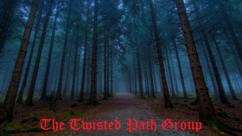 the_twisted_path_group_matt_horwich