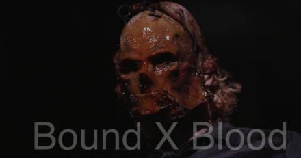 The Orphan Killer 2 Bound x Blood Now In Production A Matt Farnsworth Creation