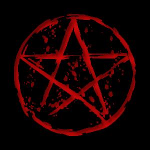 blood-pentagram