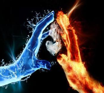 fire & ice 2