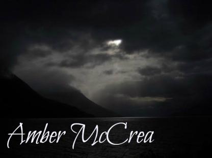 Amber McCrea