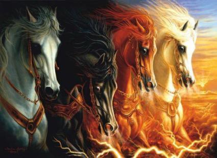 horsemen 1