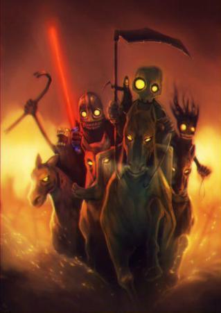 horsemen 3