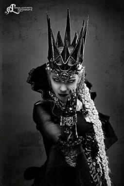 Queen of Hell 5