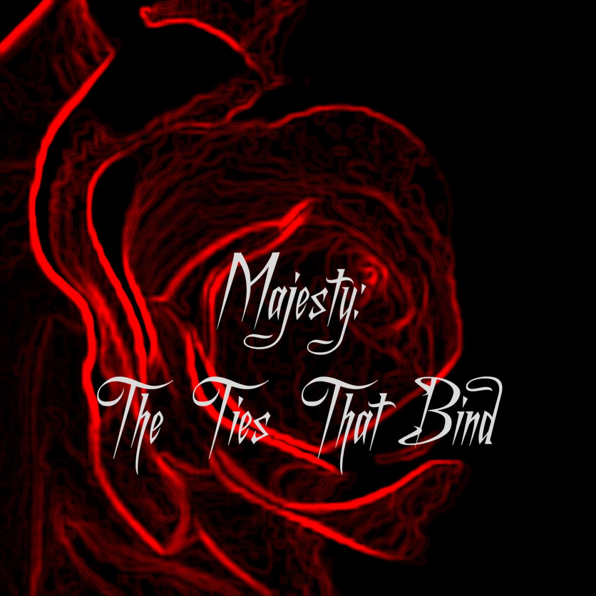 Majesty – Ties That Bind